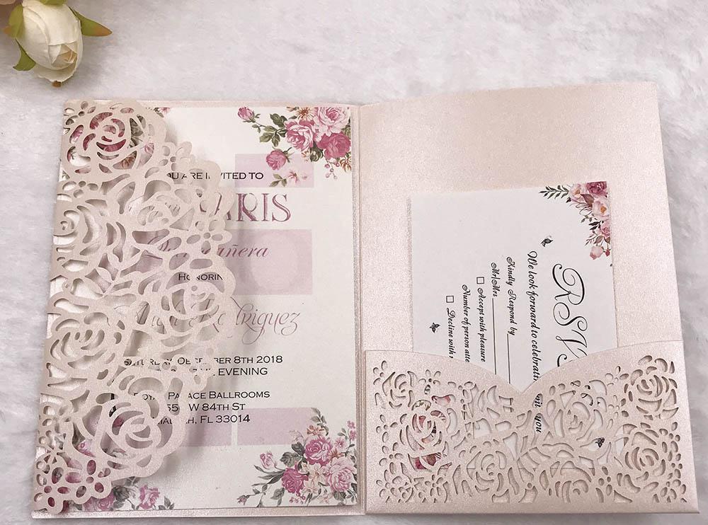 Печать праздничных открыток на свадьбу в Москве | фото 6