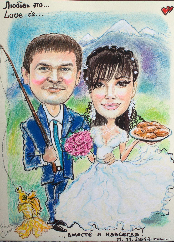 Печать свадебных плакатов и постеров в Москве