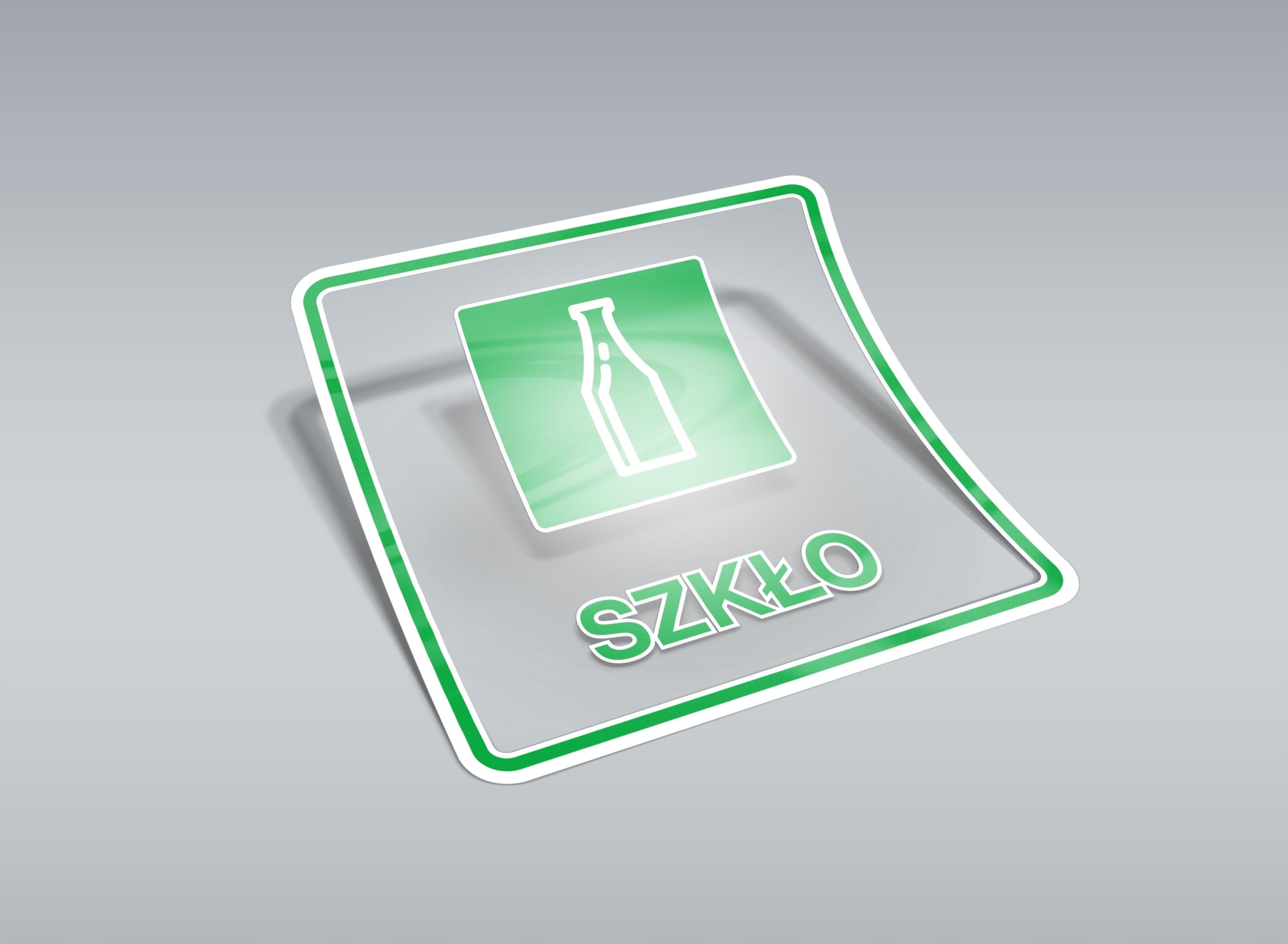 Прозрачные наклейки с логотипом в Москве | фото 8