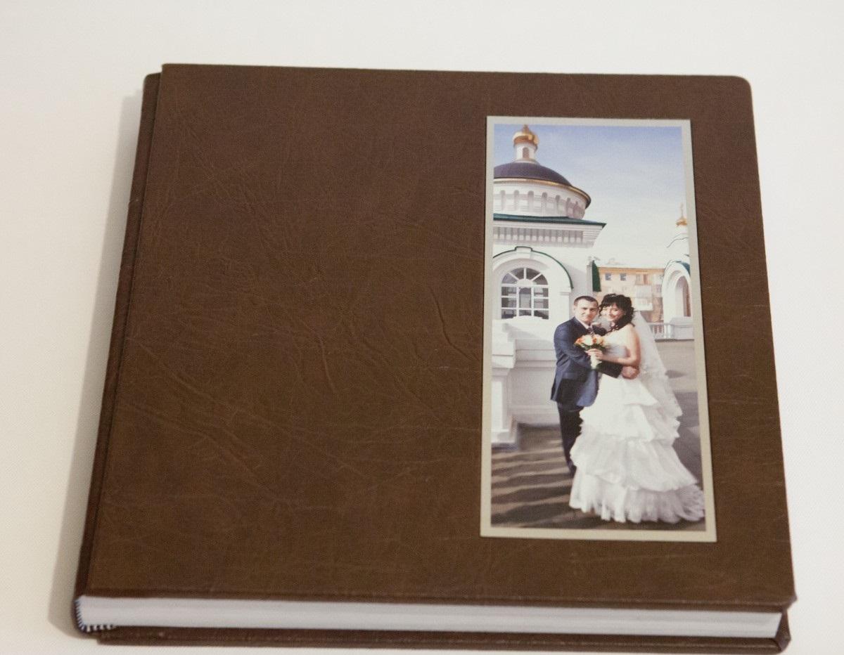 Изготовление свадебных фотоальбомов и фотокниг в типографии
