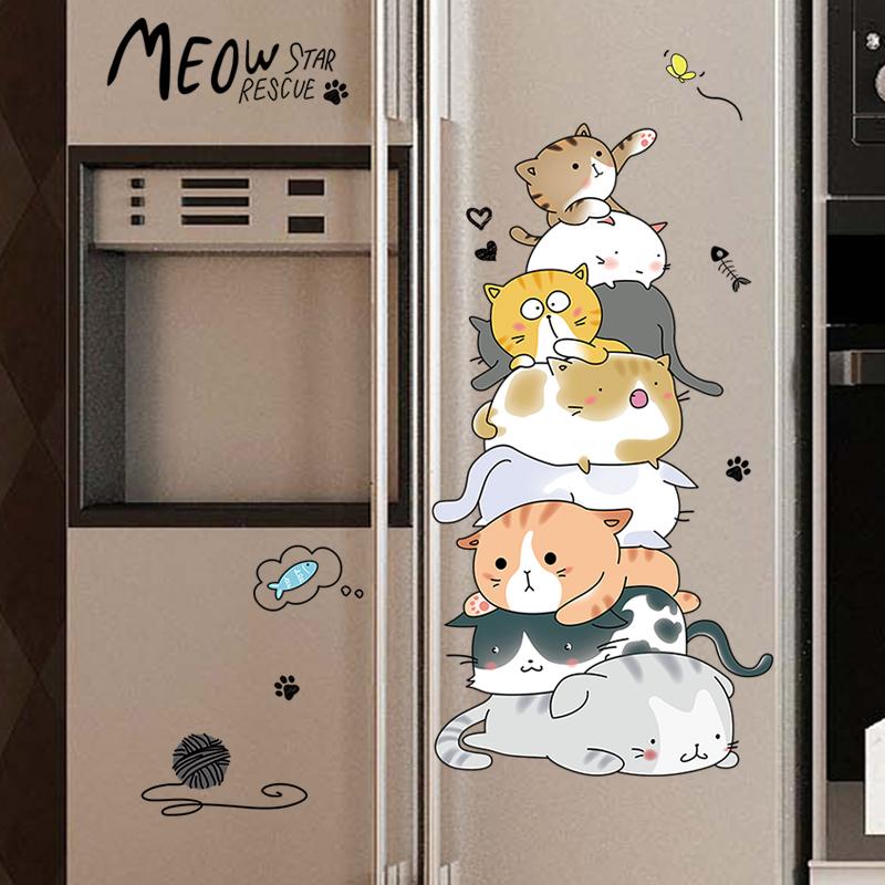 Печать интерьерных наклеек на мебель в Москве | фото 3