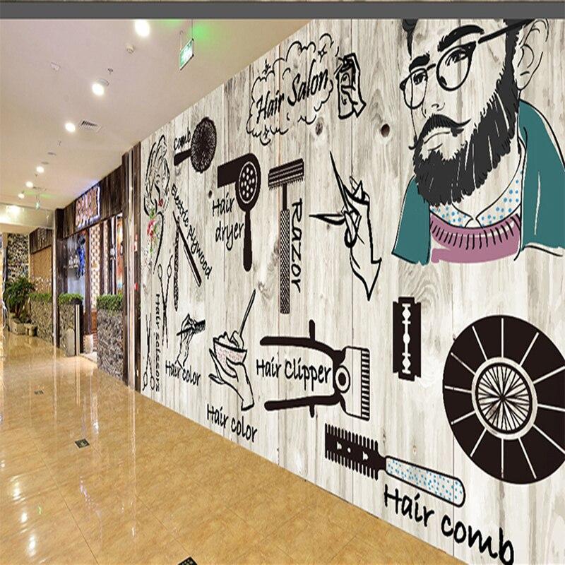 Печать интерьерных наклеек в коридор в Москве | фото 5