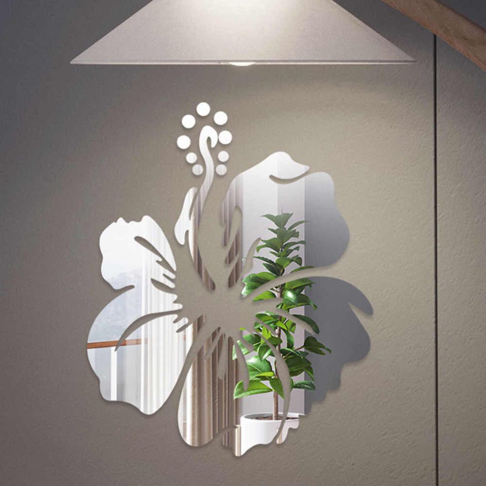 Печать интерьерных зеркальных наклеек в Москве | фото 1