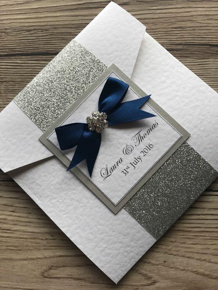 Изготовление свадебных пригласительных конвертов в Москве | фото 7