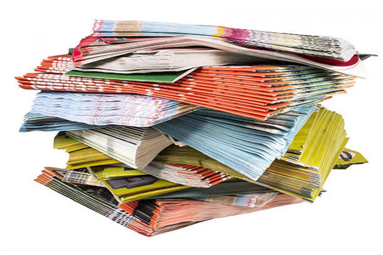 Офсетная печать брошюр в Москве   фото 7