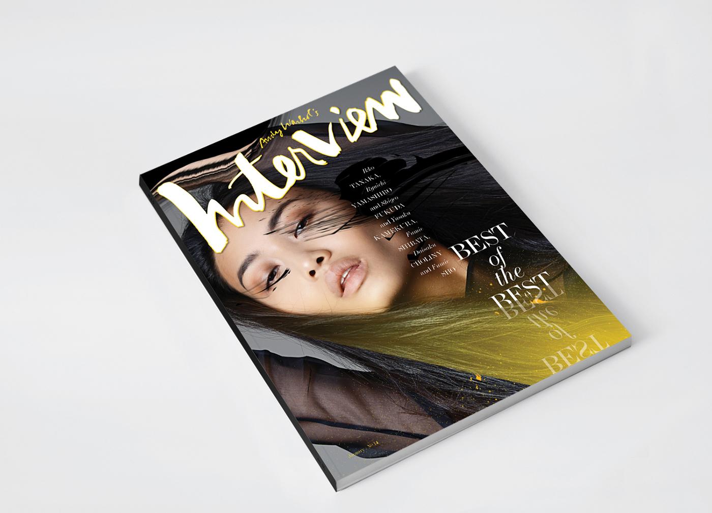 Печать глянцевых журналов в Москве | фото 2