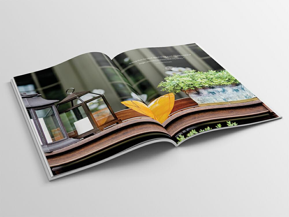 Печать глянцевых журналов в Москве | фото 4