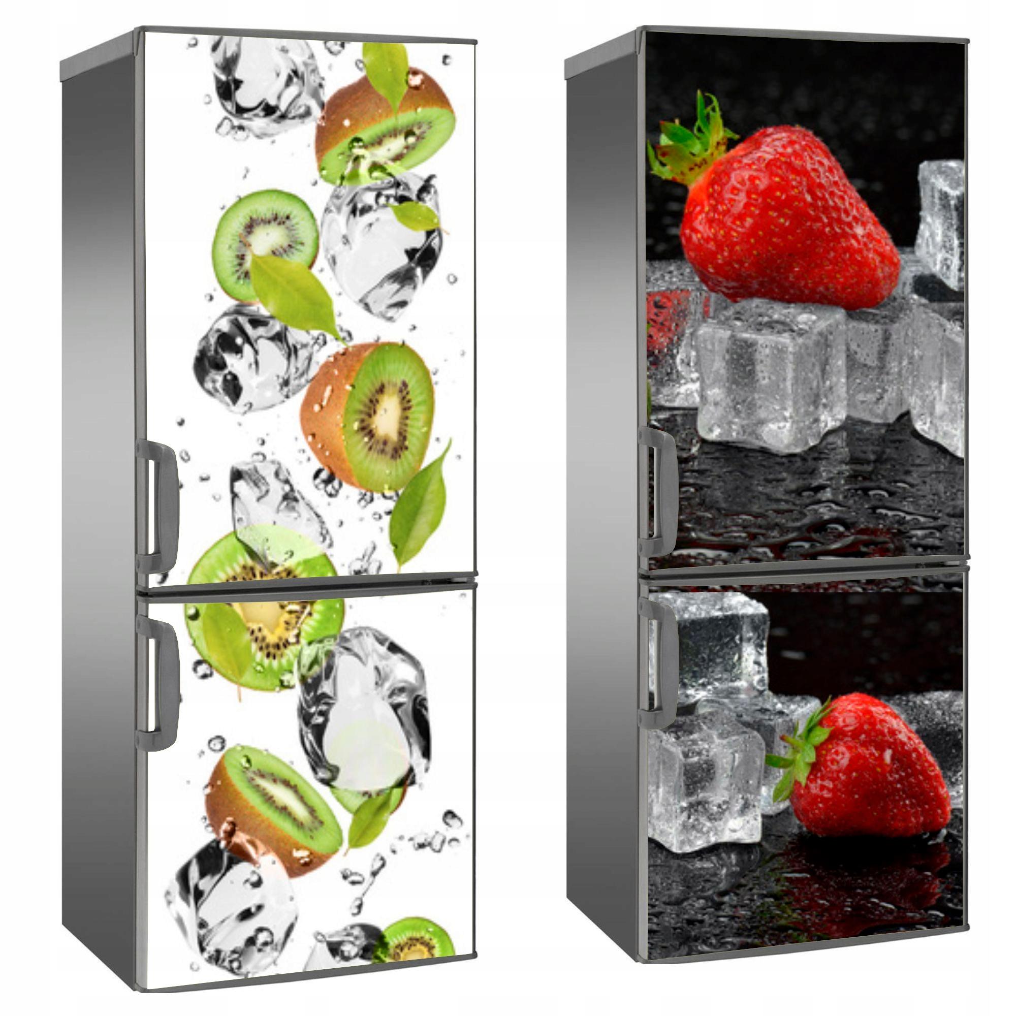 Печать наклеек на холодильник в Москве | фото 7