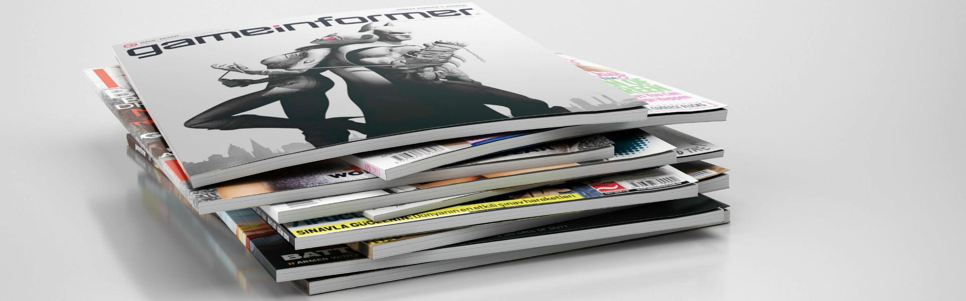Печать рекламных журналов в Москве | фото 3