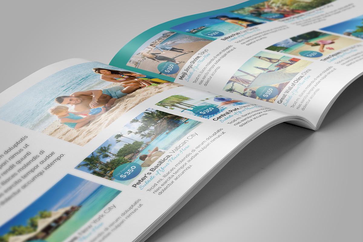 Печать журналов малым тиражом в Москве   фото 2