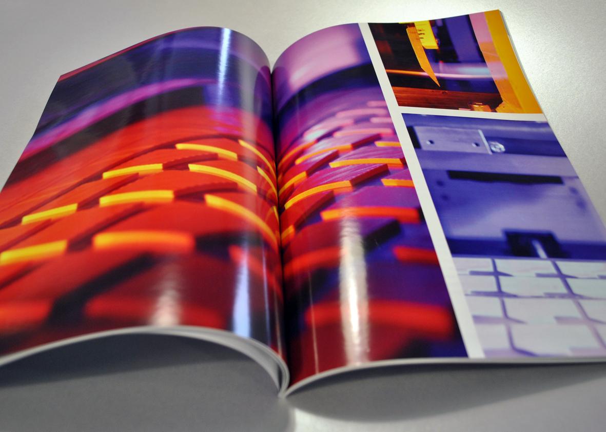Цифровая печать брошюр в Москве   фото 6